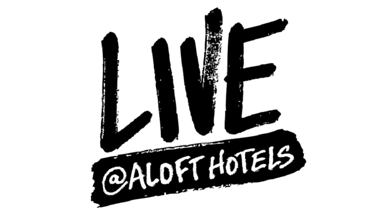 Bars in Ranchocucamonga - Live at Aloft
